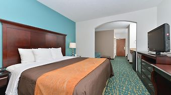 Comfort Inn And Suites photos Room