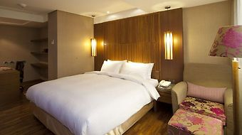 Sunny Hotel Ximending photos Room