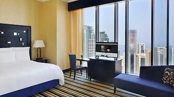 Marriott Marquis City Center Doha Hotel photos Room