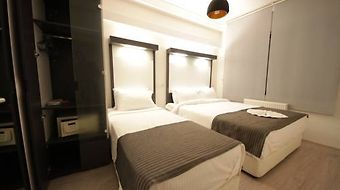 Comfort Suite Istiklal photos Room