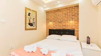 Artemis Suite Taksim photos Room