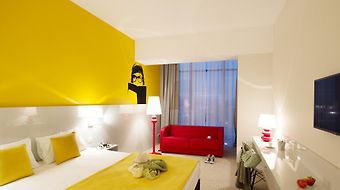 Ibis Styles Wroclaw Centrum photos Room