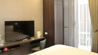 Capital Hotel Songshan photos Room