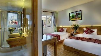 Viet View Hotel And Spa photos Room