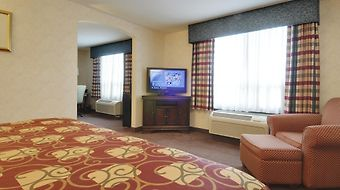 Best Western Royal Plaza & Tra photos Room