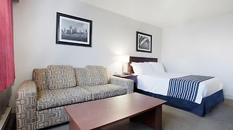 Sandman Inn Edmonton photos Room