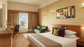 Lemon Tree Premier Hitec City photos Room