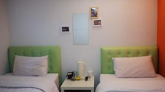 Good9Stay Inn photos Room