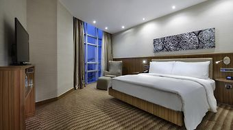 Hampton By Hilton Gaziantep photos Room
