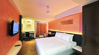 Effotel Hotel By Sayaji photos Room