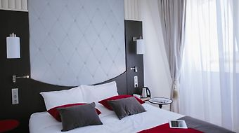 Mercure Rostov On Don Center photos Room
