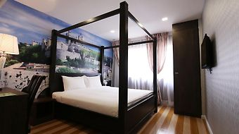 Best View Hotel Taipan photos Room