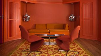 Alexandra photos Room Suite Verner Panton