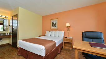 Americas Best Value Inn Rapid City photos Room