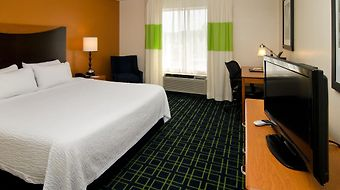 Fairfield Inn St. Louis Fenton photos Room