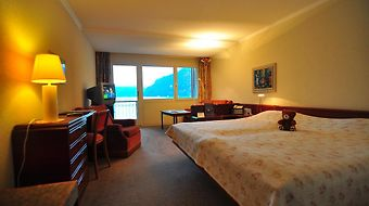 Hotel Seiler Au Lac photos Room