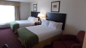 Holiday Inn Express Syracuse-Fairgrounds photos Room