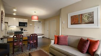 Hawthorn Suites By Wyndham Detroit Auburn Hills photos Room
