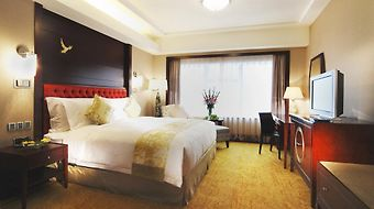 Crowne Plaza City Centre photos Room