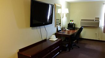 Americas Best Value Inn Faribault photos Room