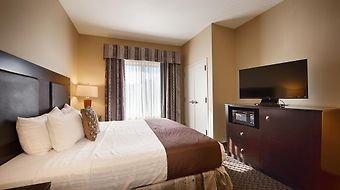 Best Western Plus Castlerock Inn & Suites photos Room