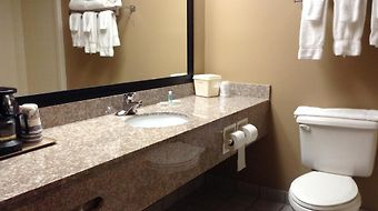 Best Western Plaza Hotel Saugatuck photos Room