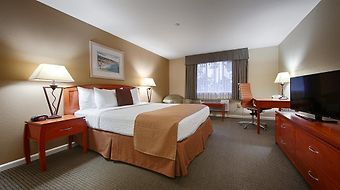 Best Western Plus Capitola By-The-Sea Inn & Suites photos Room