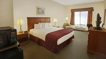 Best Western Plus Lake Elsinore Inn & Suites photos Room