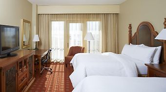 Marriott Shoals Hotel & Spa photos Room