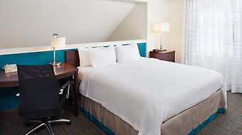 Residence Inn Seattle South/Tukwila photos Room