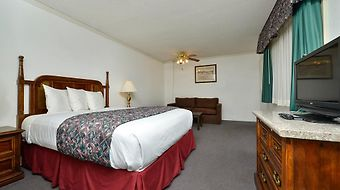 Americas Best Value Inn And Suites Lancaster photos Room