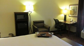 Hampton Inn Junction City photos Room
