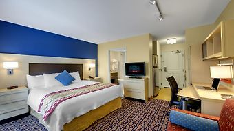 Towneplace Suites Providence North Kingstown photos Room