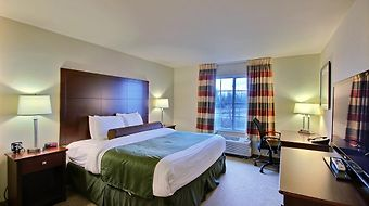 Cobblestone Inn And Suites Of Oshkosh Wi photos Room
