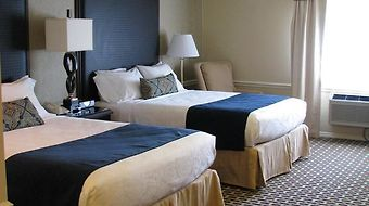 Best Western Premier Plaza Hotel & Conference Center photos Room