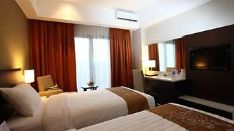 Aston Soll Marina And Conference Center photos Room