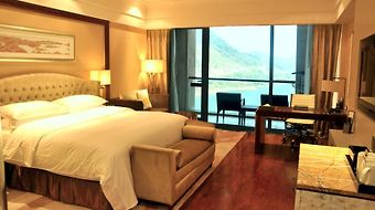 Hilton Hangzhou Qiandao Lake Resort photos Room