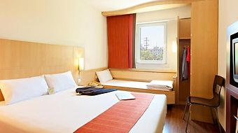 Ibis Changshu photos Room