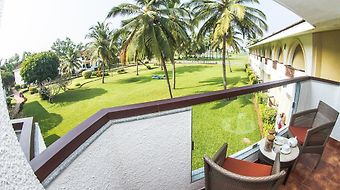Holiday Inn Resort Goa photos Room