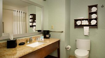 Hampton Inn Uvalde photos Room
