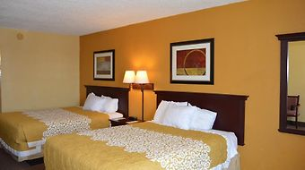 Days Inn Elk City photos Room