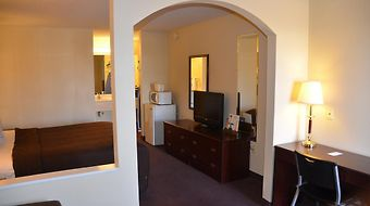Country Hearth Inn And Suites Sweetwater photos Room