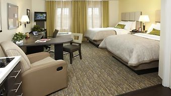 Candlewood Suites Arundel Mills BWI Airport photos Room