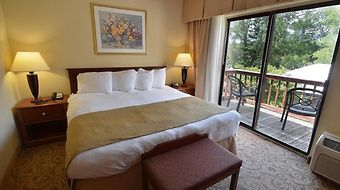 Sturbridge Host Hotel photos Room