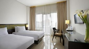 Hotel Santika Purwokerto photos Room
