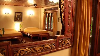 Terre Rouge Guest House photos Room
