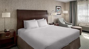 Fairfield Inn & Suites Lenox Great Barrington/Berkshires photos Room