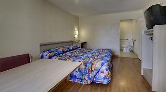 Motel 6 Lawton photos Room