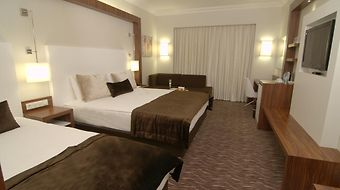 Ikbal Thermal Hotel And Spa photos Room