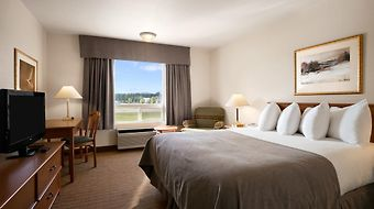Super 8 Slave Lake Ab photos Room